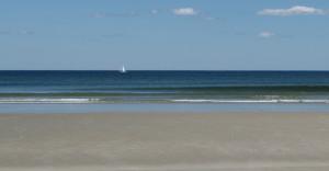 wells maine beach